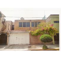 Foto de casa en venta en  , constitución de 1917, iztapalapa, distrito federal, 2940767 No. 01
