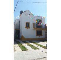 Foto de casa en venta en  , constitución mexicana, puebla, puebla, 2958743 No. 01
