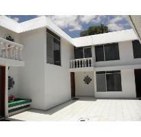 Foto de casa en venta en  , constitución, pachuca de soto, hidalgo, 2746163 No. 01
