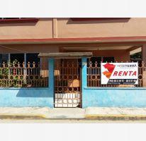 Foto de casa en renta en constitución, santiago de la peña, tuxpan, veracruz, 1606392 no 01