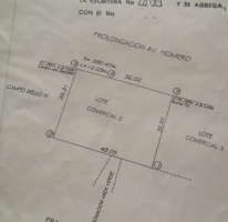 Foto de terreno comercial en venta en, constituyentes, chihuahua, chihuahua, 832125 no 01