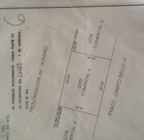 Foto de terreno comercial en venta en, constituyentes, chihuahua, chihuahua, 832127 no 01