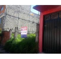 Foto de terreno habitacional en venta en  , constituyentes de 1917, huixquilucan, méxico, 2331808 No. 01