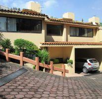 Foto de casa en condominio en renta en, contadero, cuajimalpa de morelos, df, 2378026 no 01