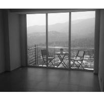 Foto de departamento en renta en  , contadero, cuajimalpa de morelos, distrito federal, 1074461 No. 01