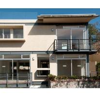 Foto de casa en venta en  , contadero, cuajimalpa de morelos, distrito federal, 1092569 No. 01