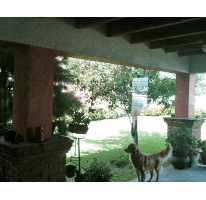 Foto de casa en venta en  , contadero, cuajimalpa de morelos, distrito federal, 1677580 No. 01
