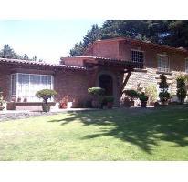 Foto de casa en venta en  , contadero, cuajimalpa de morelos, distrito federal, 1701406 No. 01