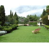 Foto de casa en venta en  , contadero, cuajimalpa de morelos, distrito federal, 2004076 No. 01