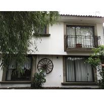 Foto de casa en venta en, contadero, cuajimalpa de morelos, df, 2052039 no 01