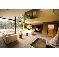 Foto de casa en venta en  , contadero, cuajimalpa de morelos, distrito federal, 2462905 No. 01