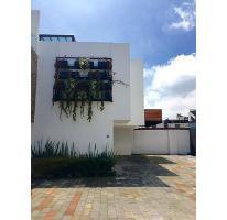 Foto de casa en renta en  , contadero, cuajimalpa de morelos, distrito federal, 2758696 No. 01