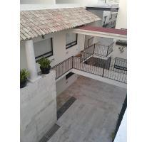 Foto de departamento en venta en  , contadero, cuajimalpa de morelos, distrito federal, 2889592 No. 01