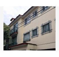 Foto de departamento en renta en  , contadero, cuajimalpa de morelos, distrito federal, 2896842 No. 01