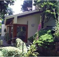 Foto de casa en venta en  , contadero, cuajimalpa de morelos, distrito federal, 2979261 No. 01