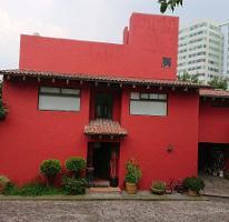 Foto de casa en venta en  , contadero, cuajimalpa de morelos, distrito federal, 3968272 No. 01