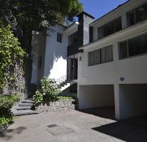 Foto de casa en venta en  , contadero, cuajimalpa de morelos, distrito federal, 4296168 No. 01