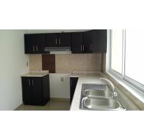 Foto de casa en venta en  , continental, tuxtla gutiérrez, chiapas, 1460717 No. 01
