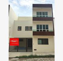 Foto de casa en venta en  , continental, tuxtla gutiérrez, chiapas, 0 No. 01