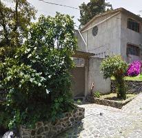 Foto de casa en venta en contoy , héroes de padierna, tlalpan, distrito federal, 0 No. 01