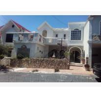 Foto de casa en venta en contry 0000, contry, monterrey, nuevo león, 2031954 No. 01