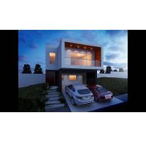 Foto de casa en venta en  , contry, monterrey, nuevo león, 1785704 No. 01