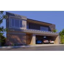 Foto de casa en venta en  , contry, monterrey, nuevo león, 2051362 No. 01