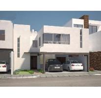 Foto de casa en venta en  , contry, monterrey, nuevo león, 2258025 No. 01
