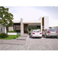 Foto de casa en venta en  , contry, monterrey, nuevo león, 2613394 No. 01
