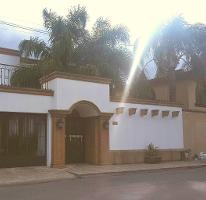 Foto de casa en venta en  , contry, monterrey, nuevo león, 3874505 No. 01