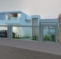 Foto de casa en venta en  , contry, monterrey, nuevo león, 4224477 No. 01