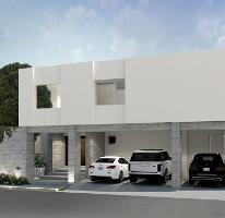 Foto de casa en venta en  , contry, monterrey, nuevo león, 4275868 No. 01