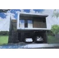 Foto de casa en venta en  , contry sur, monterrey, nuevo león, 2792707 No. 01