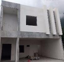 Foto de casa en venta en  , contry sur, monterrey, nuevo león, 4259584 No. 01