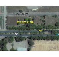 Foto de terreno comercial en venta en, convención de aguascalientes, navolato, sinaloa, 1136709 no 01