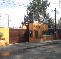 Foto de casa en venta en convento , santa úrsula xitla, tlalpan, distrito federal, 0 No. 01