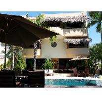 Foto de casa en venta en  , copacabana, acapulco de juárez, guerrero, 2603626 No. 01