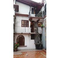 Foto de casa en venta en  , copilco universidad, coyoacán, distrito federal, 2603214 No. 01
