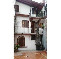 Foto de casa en venta en  , copilco universidad, coyoacán, distrito federal, 2726797 No. 01