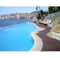 Foto de departamento en renta en  15, playa guitarrón, acapulco de juárez, guerrero, 2692640 No. 01