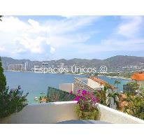 Foto de departamento en renta en  , playa guitarrón, acapulco de juárez, guerrero, 1481541 No. 01