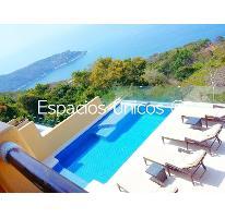 Foto de casa en renta en  , brisas del marqués, acapulco de juárez, guerrero, 1343633 No. 01