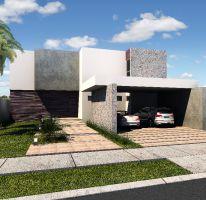 Foto de casa en condominio en venta en, cordemex, mérida, yucatán, 1115017 no 01