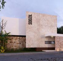 Foto de casa en venta en, cordemex, mérida, yucatán, 1612322 no 01