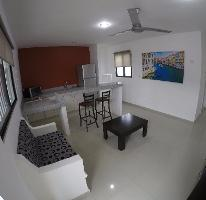Foto de departamento en renta en  , cordemex, mérida, yucatán, 1692640 No. 01