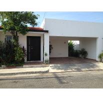 Foto de casa en venta en  , cordemex, mérida, yucatán, 1780756 No. 01