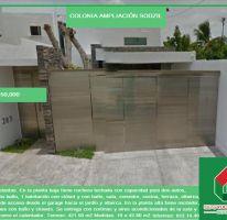 Foto de casa en venta en, cordemex, mérida, yucatán, 1907630 no 01