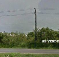 Foto de terreno habitacional en venta en, cordemex, mérida, yucatán, 2013748 no 01
