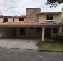 Foto de casa en renta en cordillera central (priv. pinos) 0, lomas 4a sección, san luis potosí, san luis potosí, 4194777 No. 01