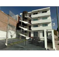 Foto de departamento en venta en cordillera del marquez 1010, lomas 4a sección, san luis potosí, san luis potosí, 2649753 No. 01